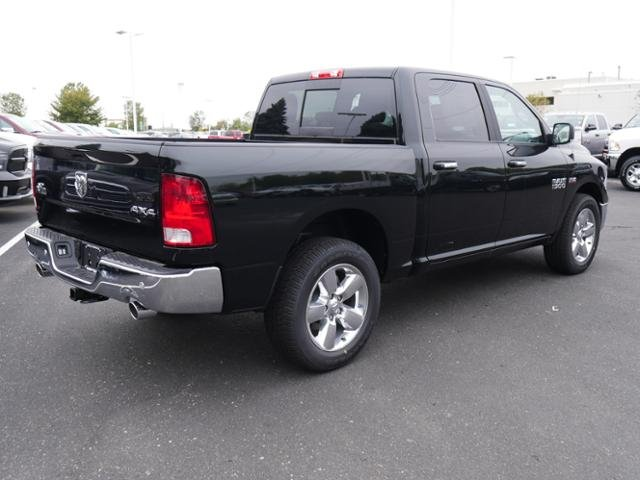 2017 Ram 1500 Crew Cab 4x4 Pickup #N180357 - photo 2