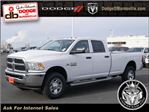2017 Ram 3500 Crew Cab 4x4 Pickup #N180425 - photo 1