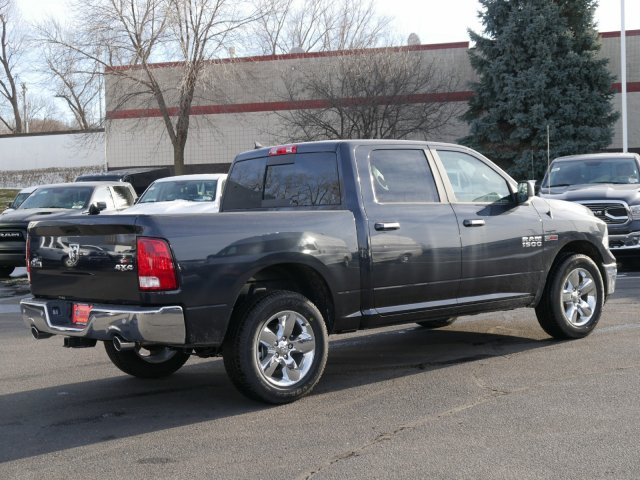 2017 Ram 1500 Crew Cab 4x4, Pickup #N180457 - photo 2