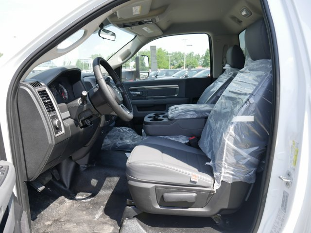 2017 Ram 5500 Regular Cab DRW 4x2,  Stonebrooke Equipment Dry Freight #N180507 - photo 4