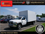 2017 Ram 5500 Regular Cab DRW,  Stonebrooke Equipment Dry Freight #N180507 - photo 1