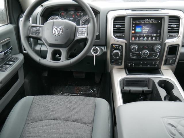 2017 Ram 1500 Crew Cab 4x4 Pickup #N18640 - photo 6
