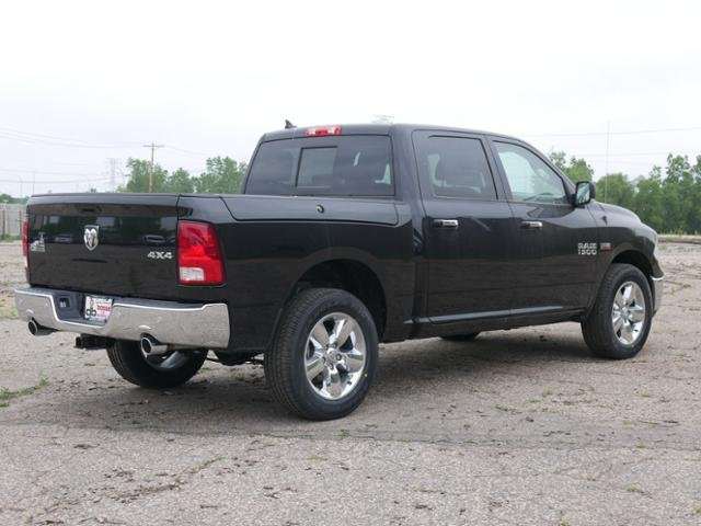 2017 Ram 1500 Crew Cab 4x4 Pickup #N18640 - photo 2