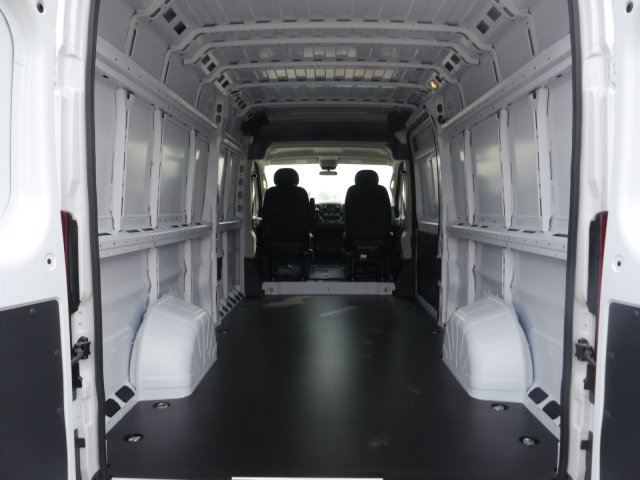 2018 ProMaster 3500 High Roof,  Empty Cargo Van #N25026 - photo 2