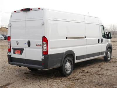 2018 ProMaster 3500 High Roof,  Empty Cargo Van #N25026 - photo 3