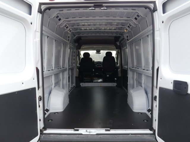 2018 ProMaster 3500 High Roof FWD,  Empty Cargo Van #N25053 - photo 2