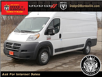 2018 ProMaster 3500 High Roof FWD,  Empty Cargo Van #N25053 - photo 1