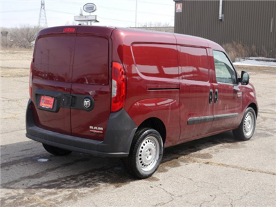 2018 ProMaster City,  Empty Cargo Van #N25089 - photo 3