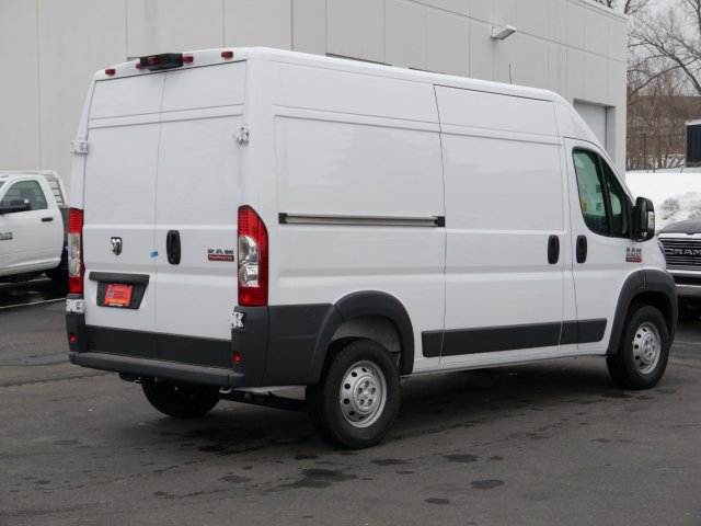2018 ProMaster 2500 High Roof,  Empty Cargo Van #N25097 - photo 3