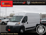2018 ProMaster 2500 High Roof,  Empty Cargo Van #N25097 - photo 1
