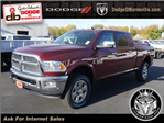 2018 Ram 3500 Mega Cab 4x4 Pickup #N28004 - photo 1