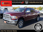 2018 Ram 3500 Mega Cab 4x4, Pickup #N28004 - photo 1