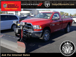 2018 Ram 3500 Regular Cab 4x4,  Pickup #N28006 - photo 1
