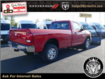 2018 Ram 3500 Regular Cab 4x4 Pickup #N28006 - photo 1