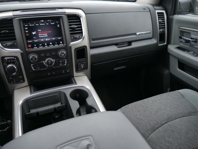 2018 Ram 1500 Crew Cab 4x4 Pickup #N28014 - photo 7