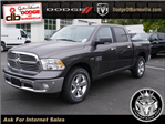 2018 Ram 1500 Crew Cab 4x4 Pickup #N28014 - photo 1