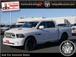 2018 Ram 1500 Crew Cab 4x4 Pickup #N28016 - photo 1