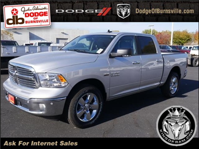 2018 Ram 1500 Crew Cab 4x4 Pickup #N28019 - photo 1