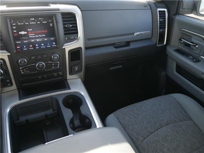 2018 Ram 1500 Crew Cab 4x4 Pickup #N28019 - photo 7