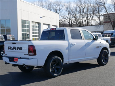 2018 Ram 1500 Crew Cab 4x4 Pickup #N28048 - photo 2