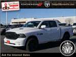 2018 Ram 1500 Crew Cab 4x4 Pickup #N28048 - photo 1
