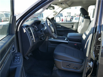 2018 Ram 1500 Crew Cab 4x4 Pickup #N28055 - photo 4