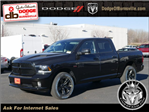 2018 Ram 1500 Crew Cab 4x4 Pickup #N28055 - photo 1