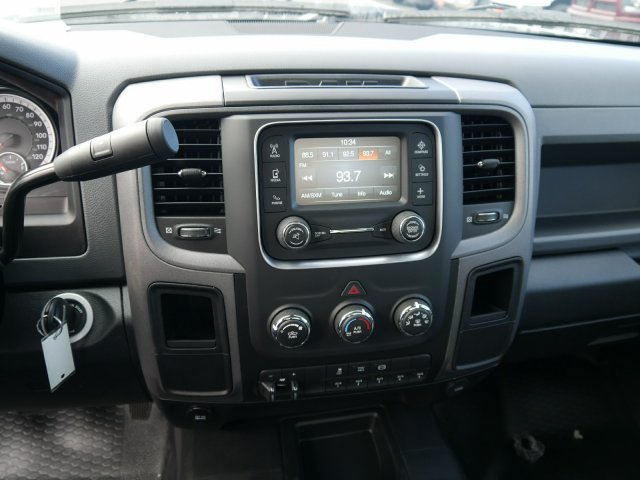 2018 Ram 5500 Regular Cab DRW 4x4 Cab Chassis #N28080 - photo 7