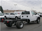 2018 Ram 5500 Regular Cab DRW 4x4 Cab Chassis #N28092 - photo 2