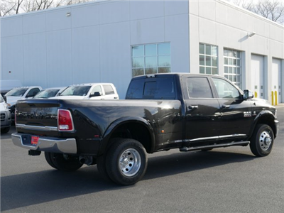 2018 Ram 3500 Crew Cab DRW 4x4 Pickup #N28101 - photo 2