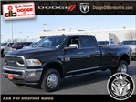 2018 Ram 3500 Crew Cab DRW 4x4 Pickup #N28101 - photo 1