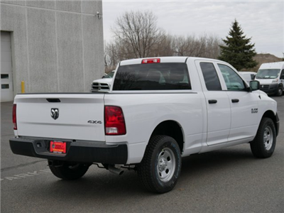 2018 Ram 1500 Quad Cab 4x4, Pickup #N28103 - photo 2