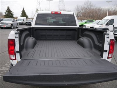 2018 Ram 1500 Quad Cab 4x4, Pickup #N28103 - photo 3