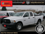 2018 Ram 1500 Quad Cab 4x4, Pickup #N28103 - photo 1