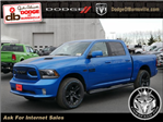 2018 Ram 1500 Crew Cab 4x4 Pickup #N28115 - photo 1
