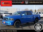 2018 Ram 1500 Crew Cab 4x4, Pickup #N28120 - photo 1