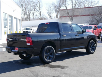 2018 Ram 1500 Crew Cab 4x4, Pickup #N28122 - photo 2