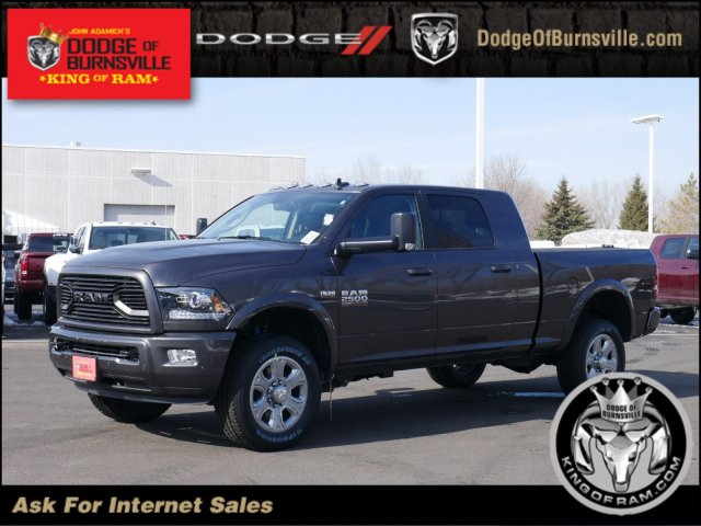 2018 Ram 2500 Mega Cab 4x4,  Pickup #N28143 - photo 1