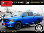 2018 Ram 1500 Crew Cab 4x4, Pickup #N28165 - photo 1
