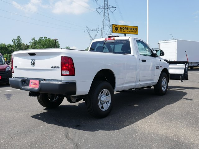 2018 Ram 3500 Regular Cab 4x4,  Ram Pickup #N28169 - photo 2