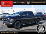 2018 Ram 1500 Crew Cab 4x4, Pickup #N28173 - photo 1