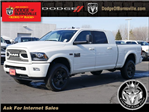 2018 Ram 2500 Mega Cab 4x4, Pickup #N28182 - photo 1