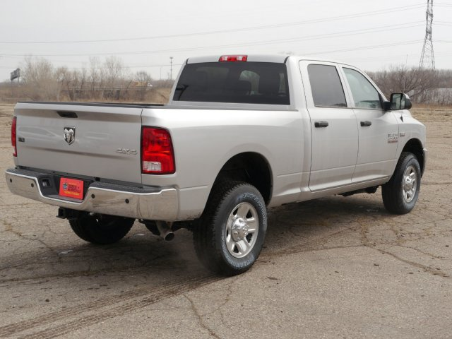 2018 Ram 2500 Crew Cab 4x4,  Pickup #N28219 - photo 2