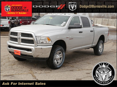 2018 Ram 2500 Crew Cab 4x4,  Pickup #N28219 - photo 1