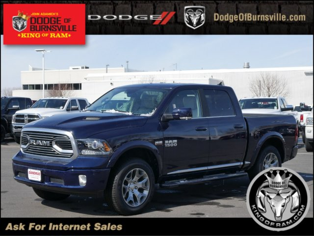 2018 Ram 1500 Crew Cab 4x4, Pickup #N28221 - photo 1