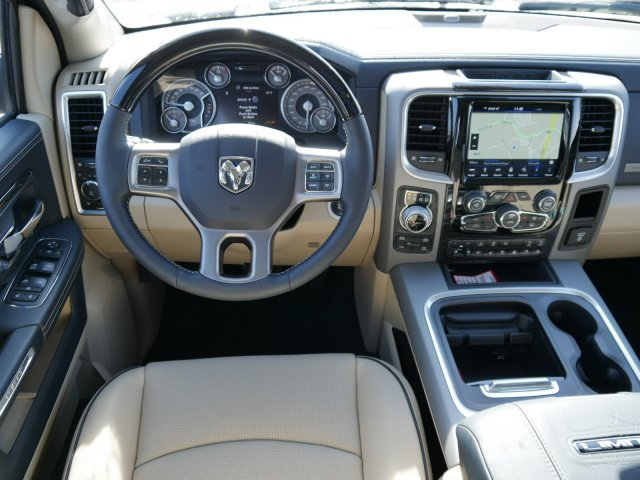 2018 Ram 1500 Crew Cab 4x4, Pickup #N28221 - photo 5