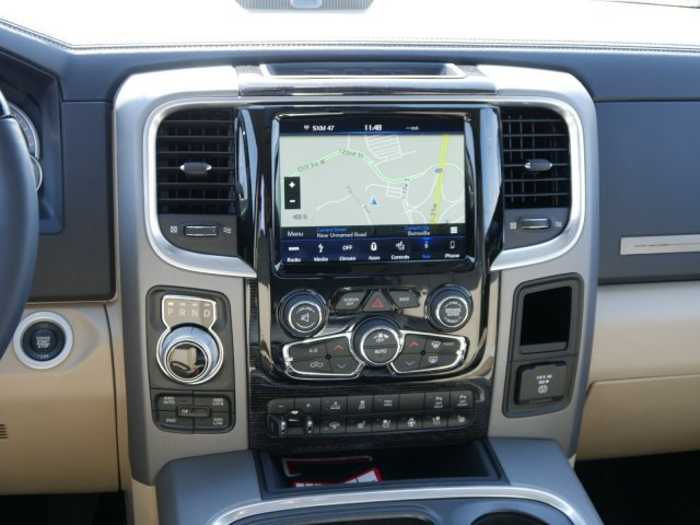 2018 Ram 1500 Crew Cab 4x4, Pickup #N28221 - photo 6
