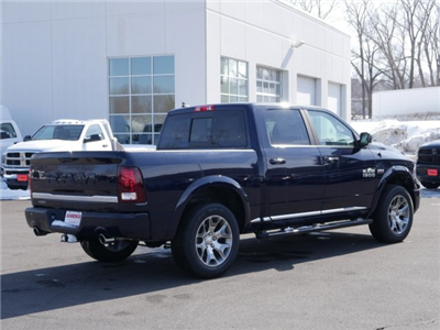 2018 Ram 1500 Crew Cab 4x4, Pickup #N28221 - photo 2