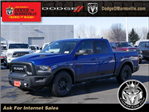 2018 Ram 1500 Crew Cab 4x4, Pickup #N28274 - photo 1
