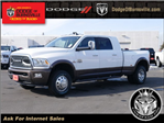 2018 Ram 3500 Mega Cab DRW 4x4,  Pickup #N28337 - photo 1